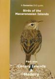 Cursorius DVD Guide - Birds of the Macaronesian Islands