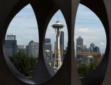 Seattle & Museum of Pop Culture