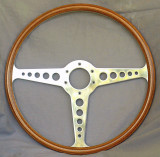 Jaguar E-Type Steering Wheels
