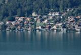 Views around Lake Thun