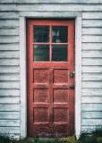 The Red Door-Valerie PayneCAPA Fall 2017 Digital Fine ArtPoints: 19