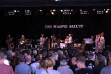 the Magpie Salute - Blues Peer 2017