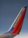 Southwest winglet