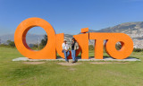 The capital city of Ecuador