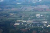 Huntsville, AL, airport