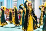 Nowruz dances - Dushanbe