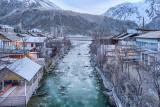 River - Kalaikhumb