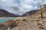 Panj River - Badakhshan