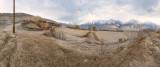 Fields - Wakhan Corridor