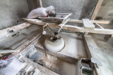 Community flour mill - Vrang