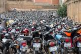 Motorcycles - Shiraz