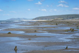Beach at Borth