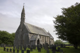 All Saints Church, Llangorwen