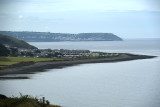 Aberaeron and New Quay