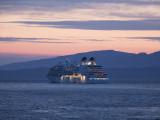 MV Seabourn Quest