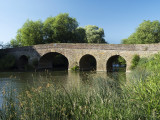Pershore Old Bridge
