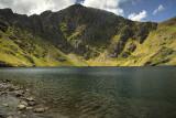 Llyn (Lake) Cau