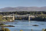 Menai Suspension Bridge (1826)