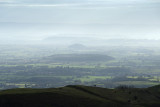 South east from Herefordshire Beacon