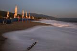 Platamon beach