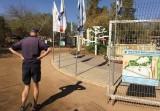 Eilat Banding Station