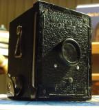 Kodak Hawkeye ace de luxe (1938)