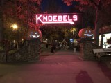 Knoebels 2017