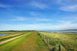 Texel and Vlieland