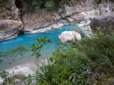 Hualien and Taroko Gorge etc