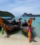 Thailand 2017- Ao Nang (Krabi)