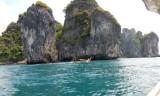 Krabi Islands