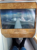 Approaching BKK. Airbus A380.