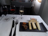 From the flight Oslo-Dubai. Boeing 777