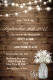Kevin & Adrienne Reception September 2017
