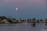 Full Moon over Disco Bay   8
