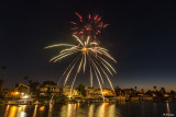 Discovery Bay Fireworks  11