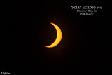 Eclipse of the Sun  1