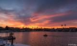 Waverunner at Sunset  6