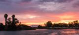 Mt Diablo Sunset  3