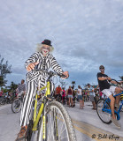 Fantasy Fest Zombie Bike Ride  124