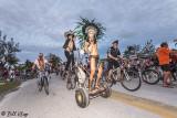 Fantasy Fest Zombie Bike Ride  123