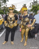 Masquerade March  180