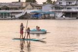 Paddle Boarding 2018  2