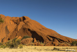 Uluru Rock  3