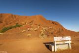 Uluru Rock  4