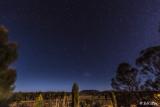 Uluru Rock Night Sky  1
