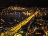 Night over Sydney  1