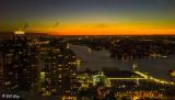 Night over Sydney  2