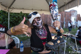 Zombie Bike Ride, Fantasy Fest  21