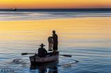 Throw Net Fishing,  Matanzas  1